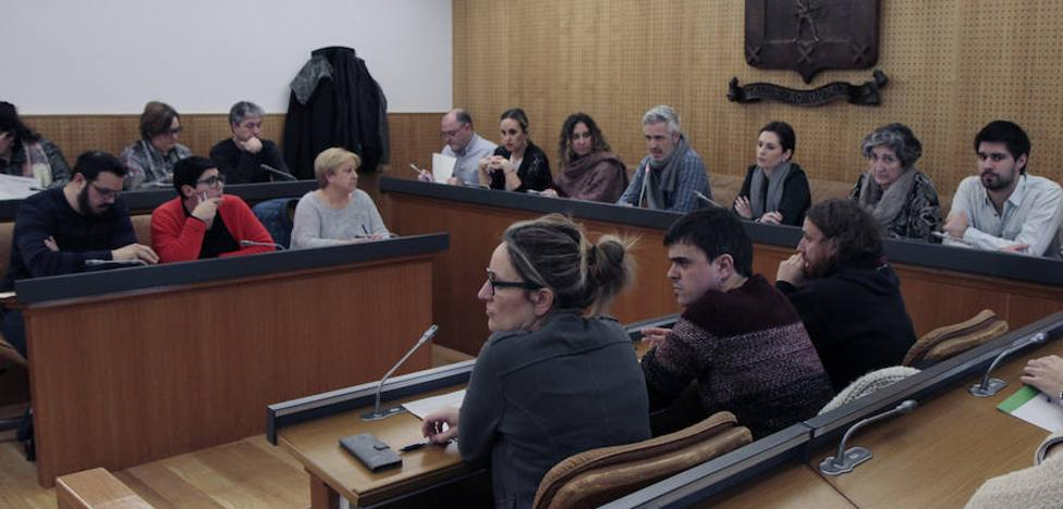 La primera consulta sobre el futuro de Usansolo, el 11 de noviembre