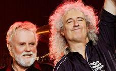 Queen actuará en Madrid y Barcelona junto a Adam Lambert