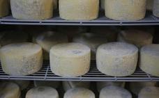 Retiran del mercado varios lotes de queso de oveja elaborado en Euskadi por un posible caso de meningitis