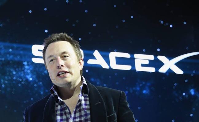 Elon Musk, el genio que trabaja 100 horas y apenas duerme