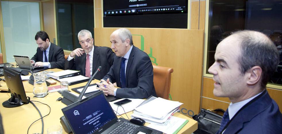 Los ciudadanos podrán gestionar este año todos los trámites con el Gobierno vasco por internet