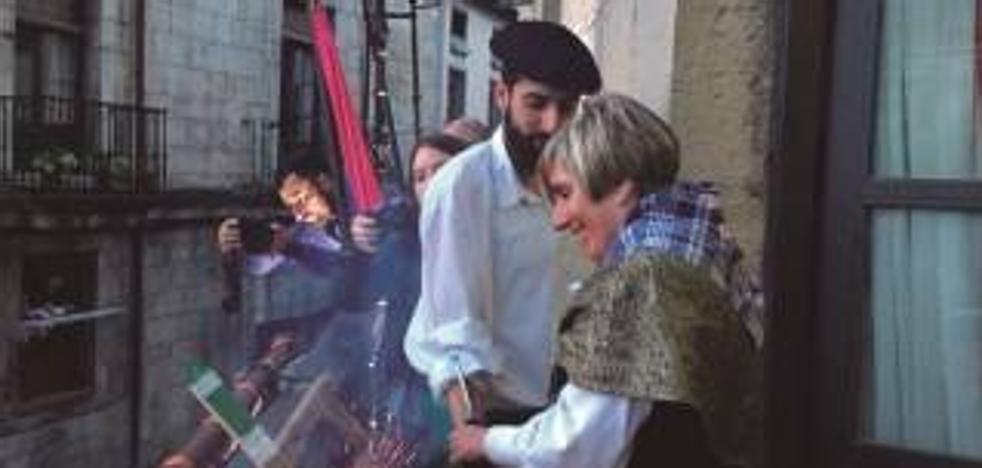 El Ayuntamiento de Orduña busca txupinero y pregonero
