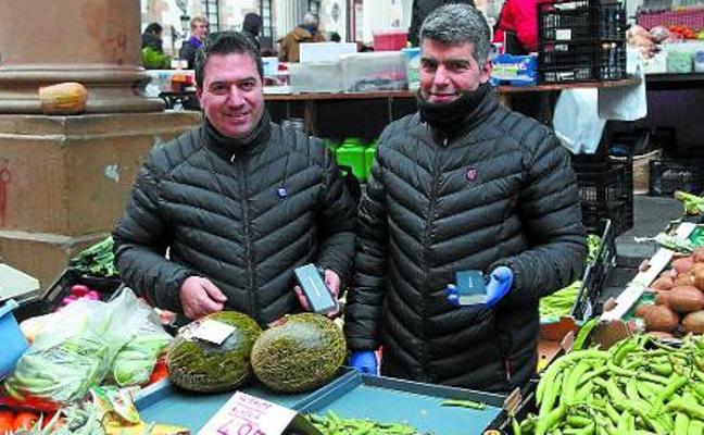 Las chamarras con calefacción incluida que se están agotando en Euskadi