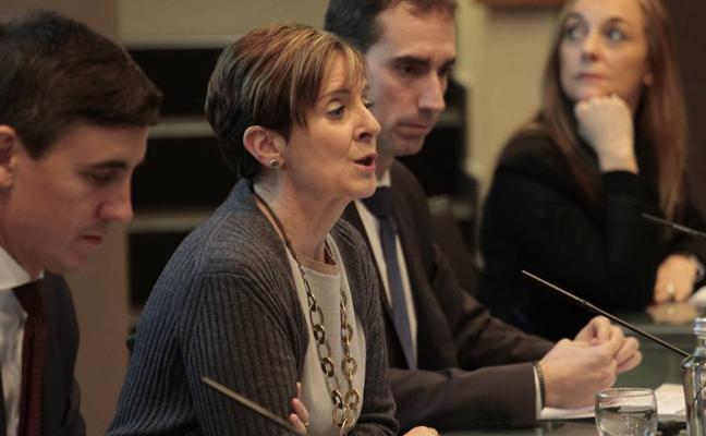 Euskadi abrirá en Milán una nueva oficina comercial