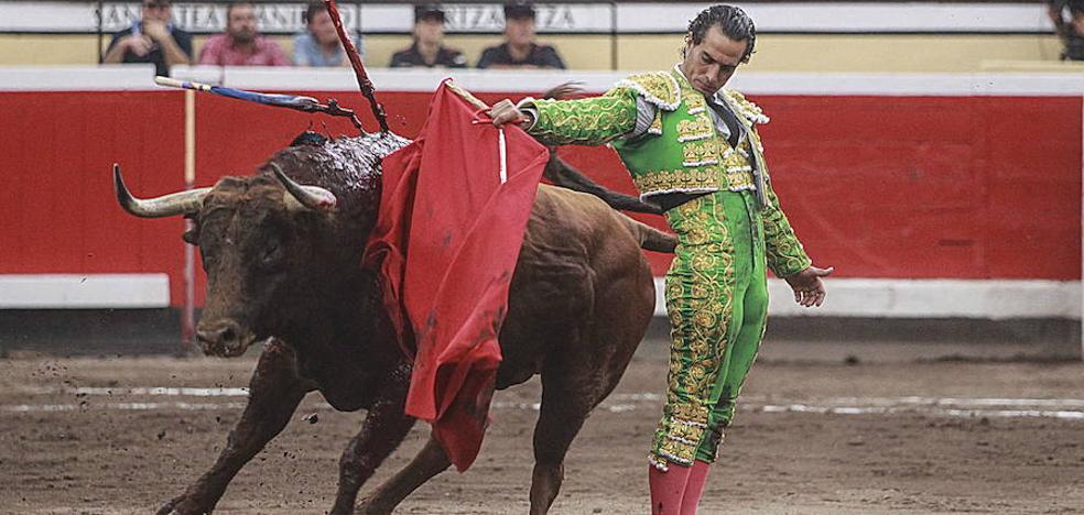 Los vecinos de Orduña rendirán un homenaje de nueve días a Fandiño