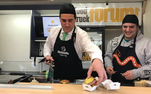 La feria de gastronetas del BEC busca ser un «referente europeo»