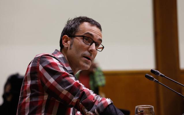 El PNV critica a Bildu que «busque el enfrentamiento» al proponer una ley de memoria histórica