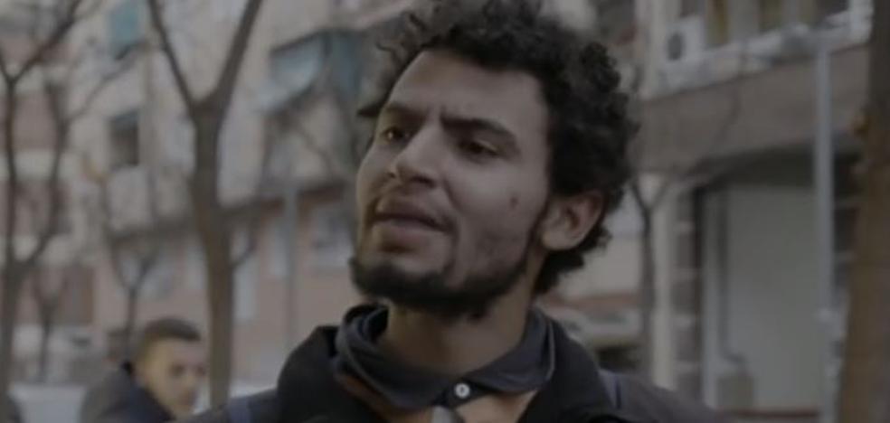 Un programa de TVE localiza en Barcelona al joven de Plentzia que se fugó de la ambulancia que le trasladaba a Cruces