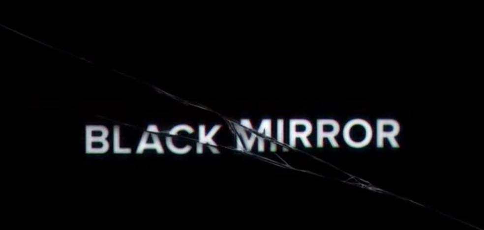 Sobre 'black mirror'