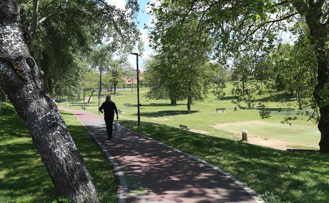 Prohibido el botellón en 74 parques de Bizkaia