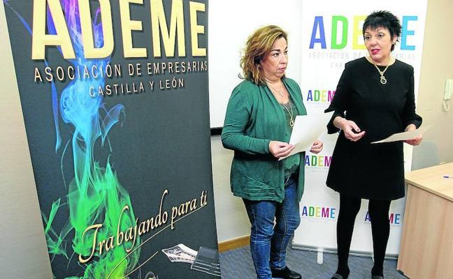 Ademe diseña un programa de fomento del empleo para mujeres vulnerables