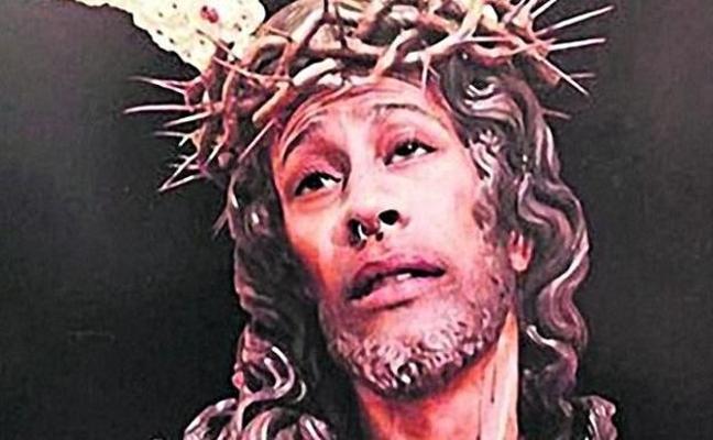 El 'efecto Barbra Streisand' del montaje del Cristo de la Amargura