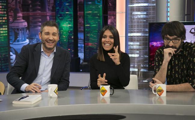 Frank Blanco desvela a qué famoso presentador comenzó imitando en la tele