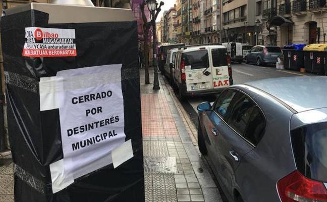 El Gobierno vasco convoca este lunes a empresa y 'oteros' en huelga