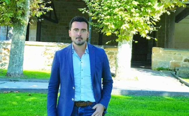 Josu Andoni Begoña optará a la reelección como alcalde de Loiu por el PNV