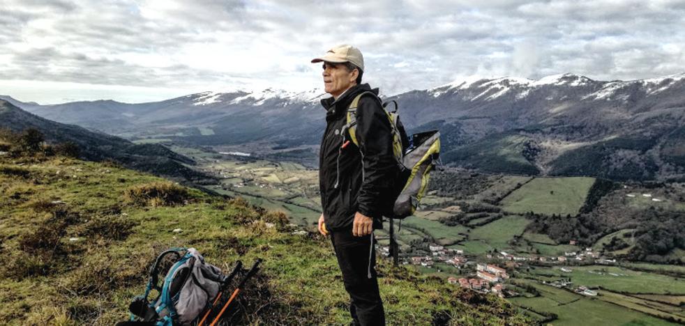 Rutas de montaña: Peña Tarriba (576 m.)