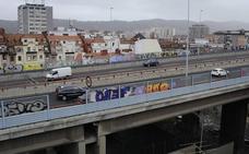 El Ayuntamiento de Bilbao prevé alejar la autovía de Rekalde con un túnel