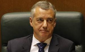 Urkullu apela a avanzar en una propuesta de autogobierno «consensuada» y «legalmente viable»