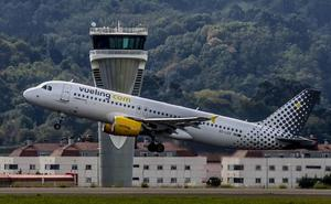 Vueling irrumpe en la ruta Bilbao-Lisboa con dos vuelos semanales a partir del 26 de marzo