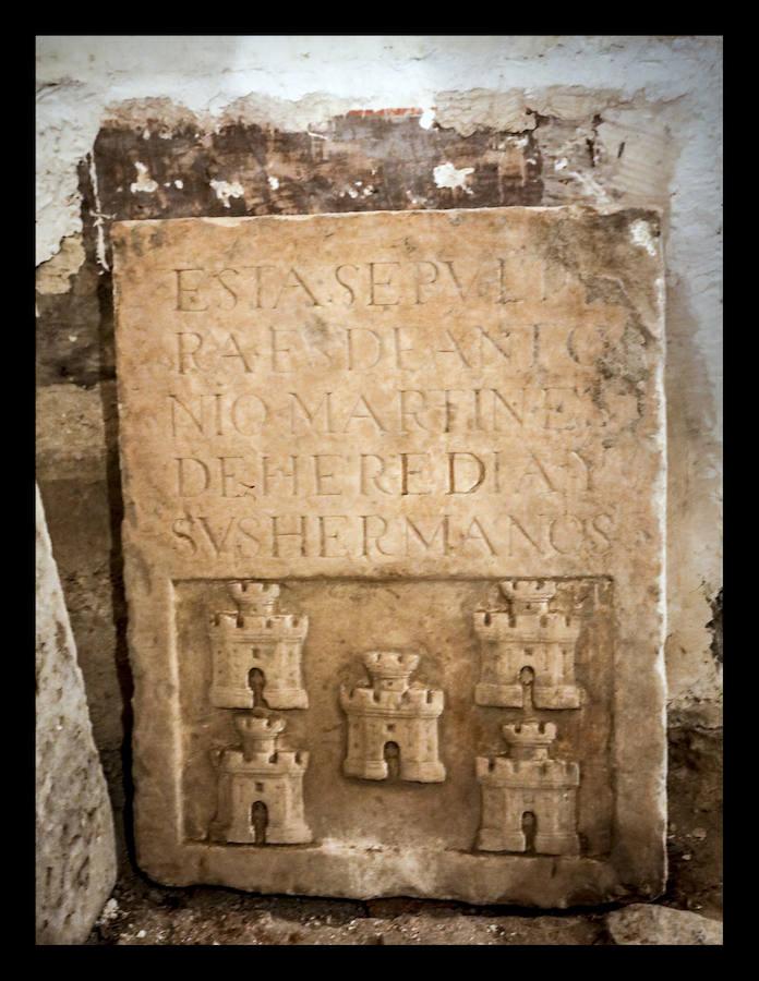 Las iglesias olvidadas de Álava