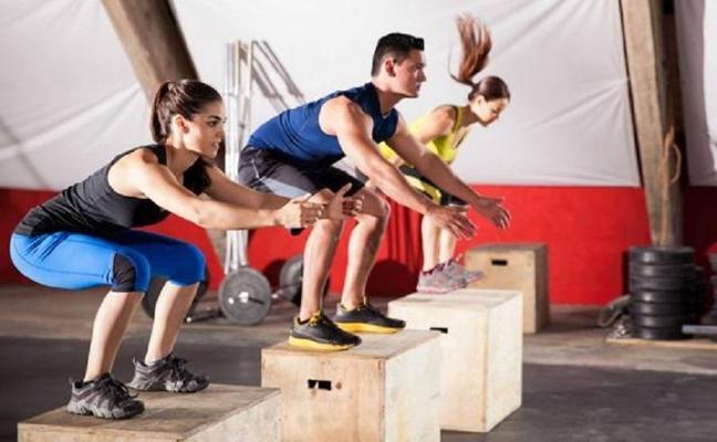 Cómo quemar calorías sin recurrir al 'running'
