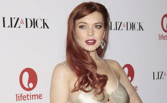Lindsay Lohan se muda a Dubái