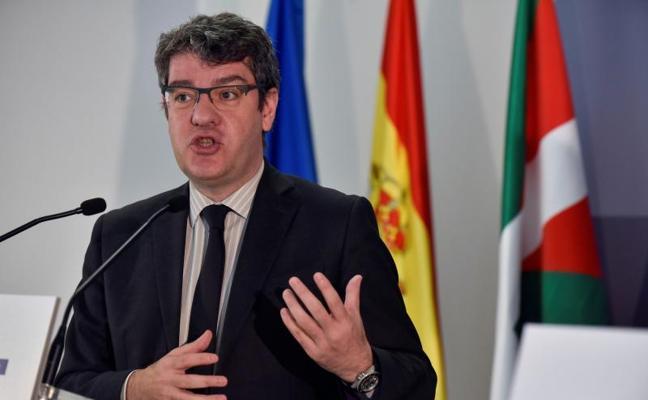 Las dudas de Bruselas ponen en peligro el acuerdo entre el PP y el PNV sobre el peaje eléctrico en Euskadi