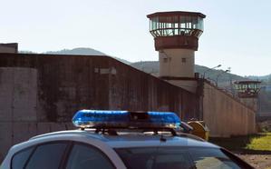Cuatro de cada diez presos vascos tienen consumos abusivos de sustancias tóxicas