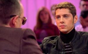 Risto Mejide, a Eduardo Casanova: «No puedo con 'Pieles', me da asco»