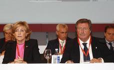 9 de abril, elecciones a la presidencia de la Federación