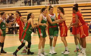 El GDKO Ibaizabal asalta el segundo puesto de Liga Femenina 2