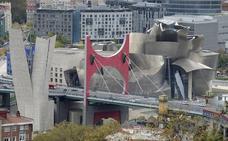 El 'efecto Guggenheim' en Bilbao ya es un modelo de estudio internacional