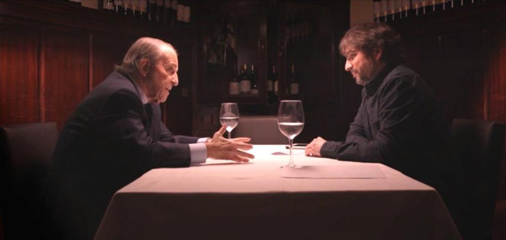 El Rey emérito, a José María García: «No sabía que te vestías de maricón»