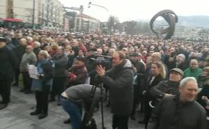 Cientos de jubilados llaman a una manifestación masiva el 22 de febrero para reclamar pensiones «más dignas»