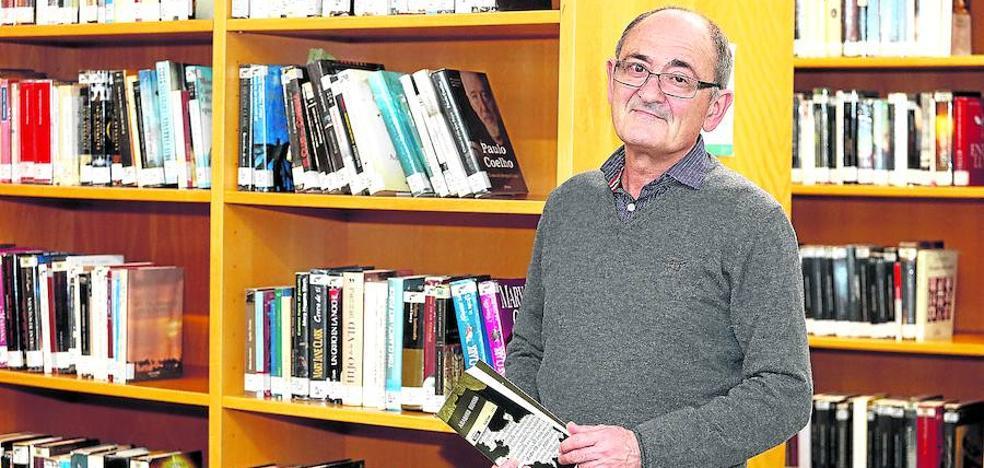 Koldo Zuazo: «El origen del euskera bizkaino puede encontrarse en la zona de Vitoria»