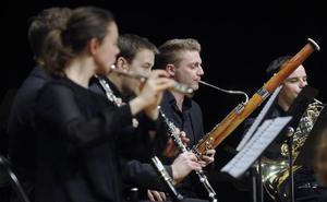 Auzoz-Auzo musika klasikoko kontzertuen zikloa hasiko da gaur