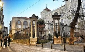 Marruecos comunica a Vitoria que cederá el palacio de Álava Esquível
