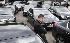 El Supremo obliga a la Diputación de Bizkaia a tramitar licencias de taxi tipo Uber