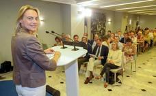 Centros trilingües, libertad para elegir colegio y ampliar la concertación a las aulas de 2 años, propuestas del PP para mejorar la educación vasca