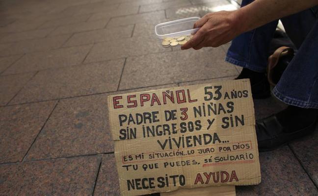 ¿A quién le importa que no voten los pobres?