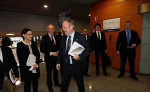 El Gobierno vasco destina 266 millones del exceso de recaudación a rebajar su deuda
