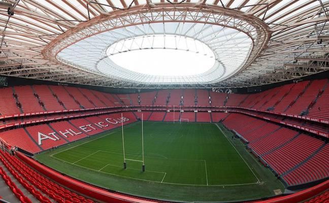 Cantabria, Burgos y La Rioja alojarán a cientos de asistentes a las finales de rugby de Bilbao
