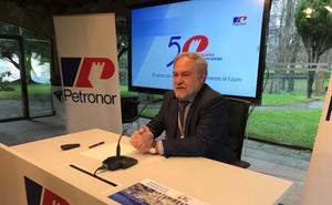 Petronor celebra su 50 aniversario con Bizkaia