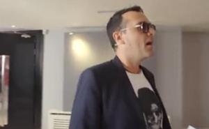 Risto abandona el plató de 'Got Talent' indignado por un Pase de Oro