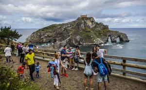 Bermeo se monta un nuevo plan turístico