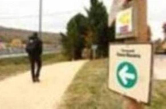 La Diputación invierte 360.000 euros en el mantenimiento de los mil kilómetros de vías verdes de Álava
