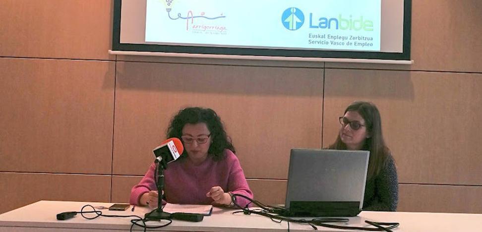 Lanbide subvenciona la creación de nuevas empresas en siete municipios de la comarca