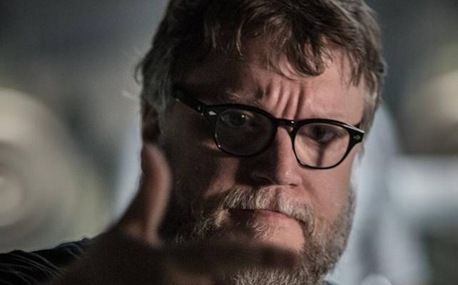 Guillermo del Toro, pasión por lo fantástico
