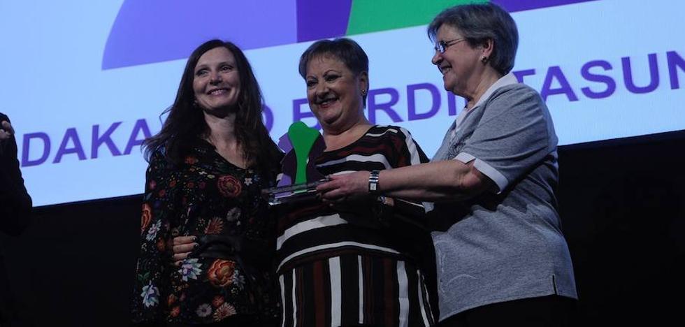 Galdakao convoca el segundo Premio de Igualdad