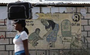 Un total de 1.200 socios se han dado de baja de Oxfam Intermón tras el escándalo
